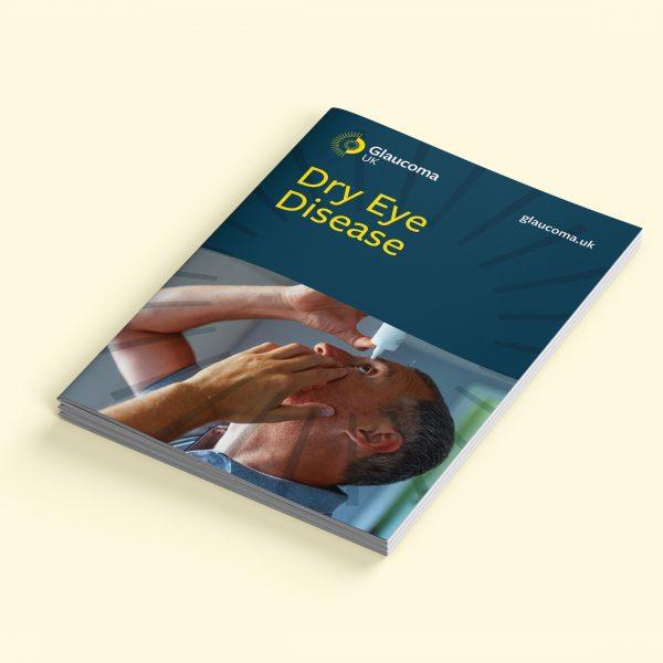 Dry eye disease booklet