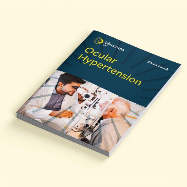 Ocular Hypertension booklet
