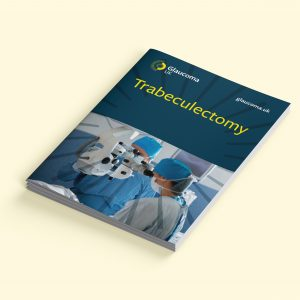 Trabeculectomy booklet