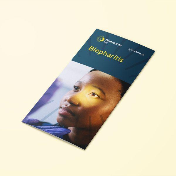blepharitis leaflet