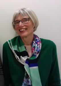 Jill Brazier