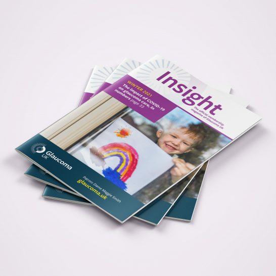 Winter 2021 Insight Cover
