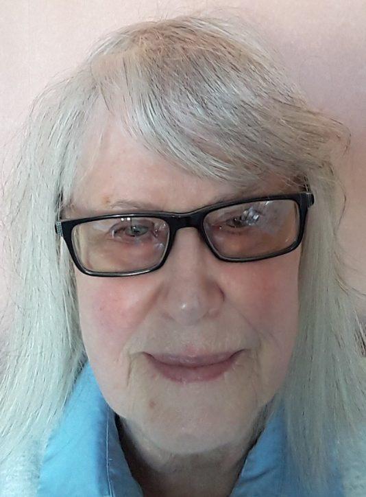 Frances Baillie