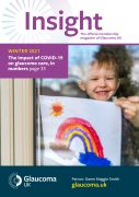 Insight Magazine Front Cover