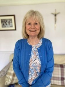 Joan Dickson